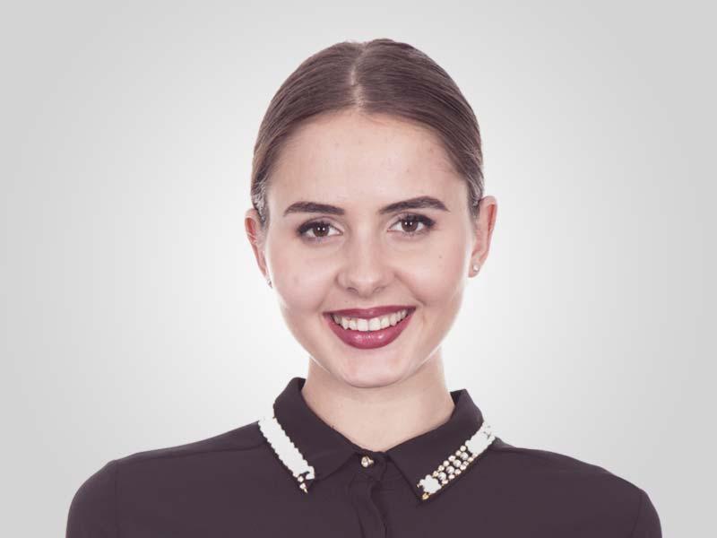 Maria Beckett 1